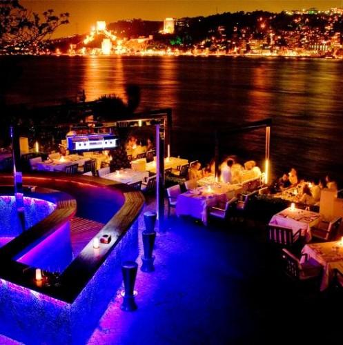 İstanbul'da 5 yıldızlı iftar fiyatları
