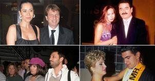 Aldatan ünlü kadınlar