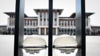Yeni Cumhurbaşkanlığı binası