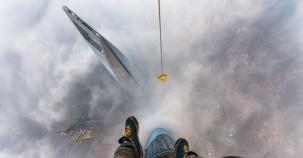 Adrenalin Bağımlılarının Yüreğini Ağzına Getirecek 14 Fotoğraf