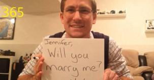 En ilginç evlilik teklifleri