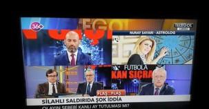 Türk Televizyonlarında Gerçekleşmiş Gelmiş Geçmiş En Acayip 20 Olay!