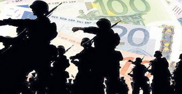 1000 Euroluk bedelli askerliğe 4 şart