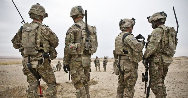ABD büyük savaşa hazırlanıyor
