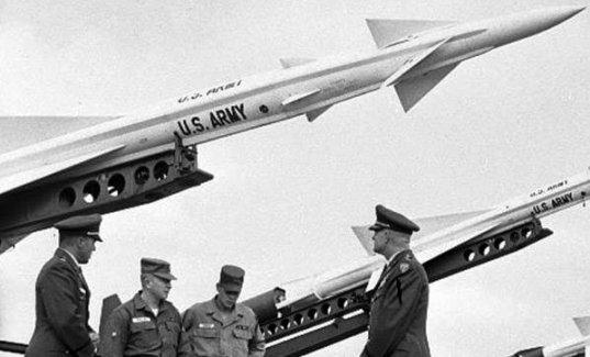 ABD'nin Soğuk Savaş dönemi planları ortaya çıktı