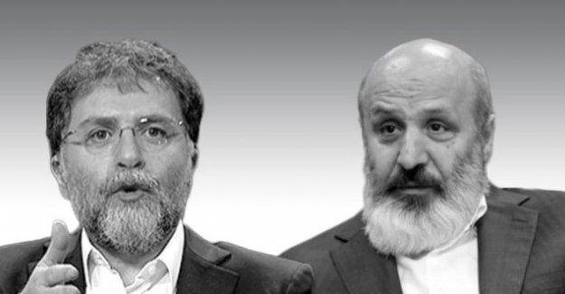 Ahmet Hakan'dan Sancak'a: Küçük'ü işten atmayın