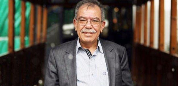 Akit GYY'ni Hasan Karakaya hayatını kaybetti