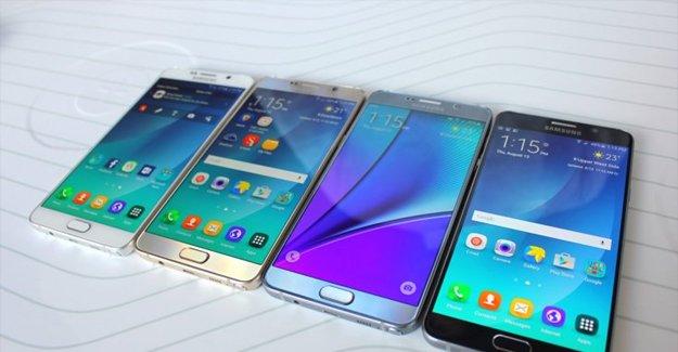 Amerikalılar araştırdı; Android kulanıcıları büyük seviyor