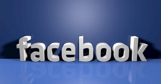 Facebook'tan bomba yenilik!