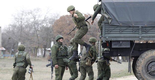 Flaş Rusya iddiası! Sınırımıza geliyorlar