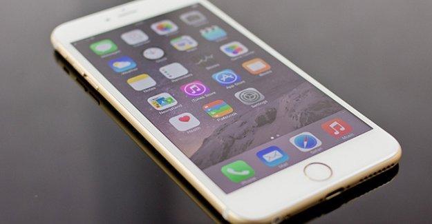 iPhone 6S'i 1 dolara satışa sundular