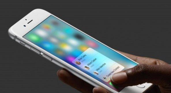 """""""iPhone 7'nin kablosuz şarj özelliği olacak"""""""
