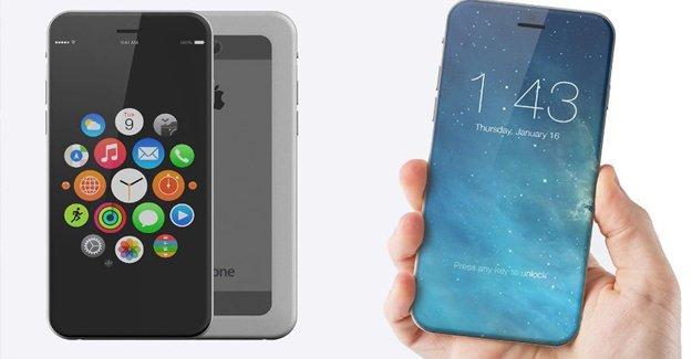 iPhone 7'ye gelecek özellik dedikoduları