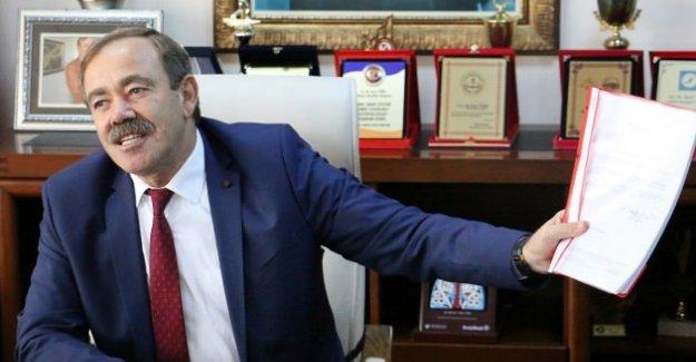 Mersin'de HDP'li başkan da gözaltında