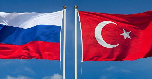 Rusya'dan çok kritik Türkiye uyarısı