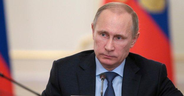 Putin'in Şartı Ne?