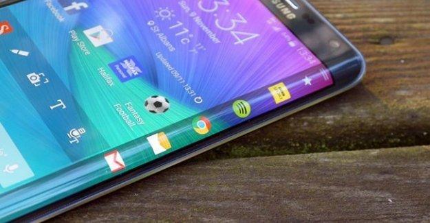Samsung telefon kullananlar dikkat