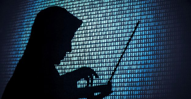 Siber saldırıda içeriden vurulduk!