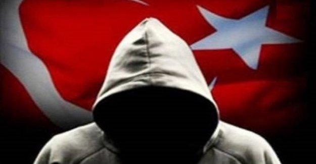 Türk hackerlar Rusya için harekete geçti!