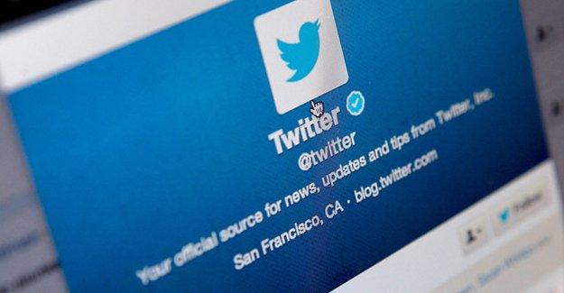 Twitter uyardı: Saldırı olabilir!