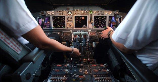 12 Bin Lira Maaşla Pilot Alınacak