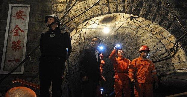 36 Gün Sonra Madenciler Kurtarıldı