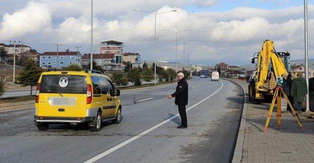 43 Günde 100 Bin Kişiye Trafik Cezası