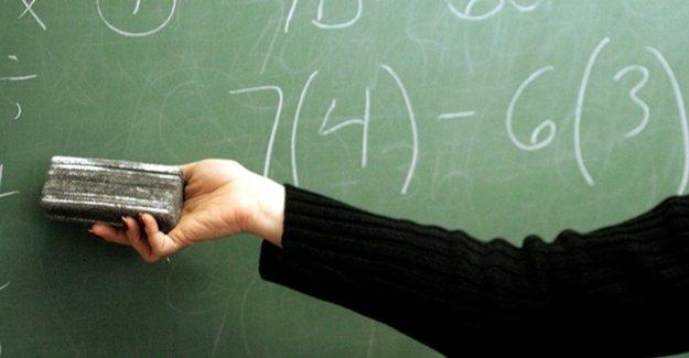 582 Bin Öğretmen Tek Tek İnceleniyor