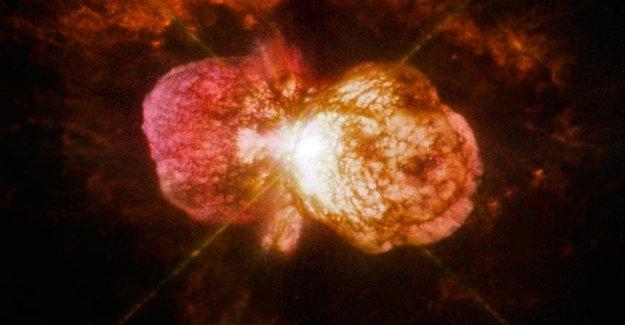 5 Süper Yıldız Bulundu