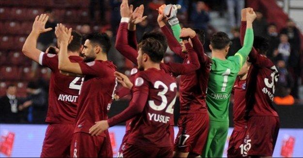 Adanaspor Trabzonspor Maçı Saat Kaçta?