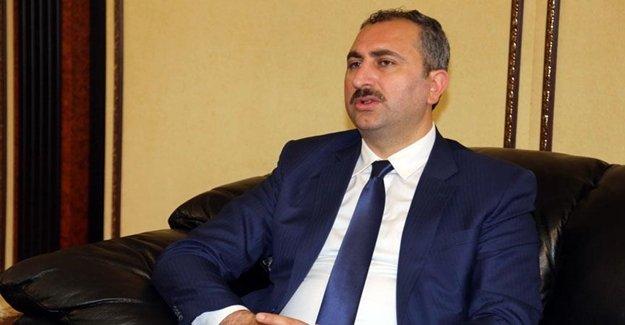 AK Parti Genel Sekreteri Gül: Önemli Açıklama Yaptı