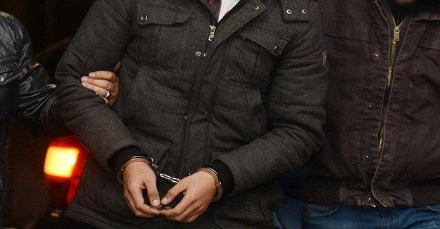 Ankara'da DAEŞ Operasyonu 10 Gözaltı