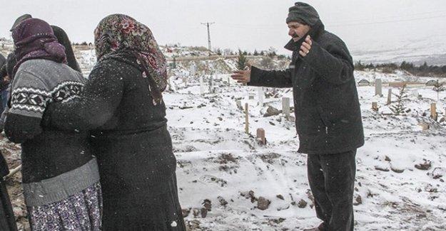 Anne PKK'ya Lanet Olsun Baba Allah'tan Korkun