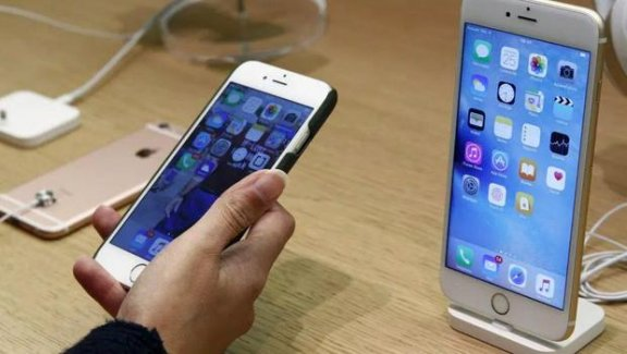 Apple'dan İphone'lara Yeni Özellik