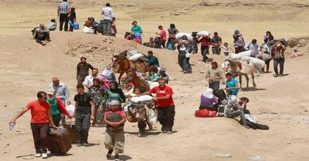 Bakan Açıkladı Suriyelilere Çalışma İzni Geliyor