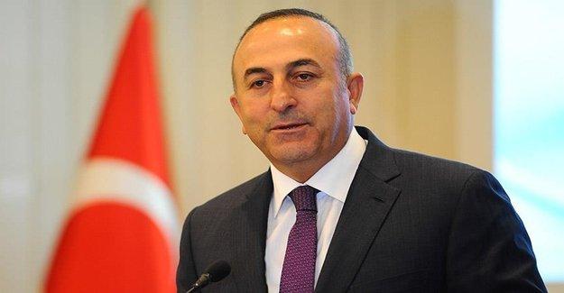 Bakan Çavuşoğlu: Bu Ülkeden Temizleyeceğiz