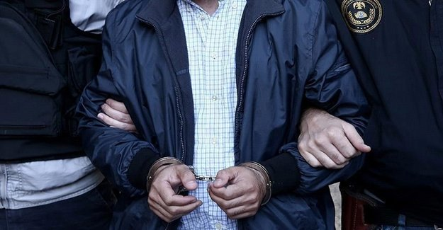 Batman'da PKK Operasyonu 3 Kişi Tutuklandı