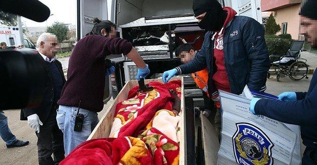 Belediye Araçlarıyla Teröristleri Kaçırmaya Çalıştılar