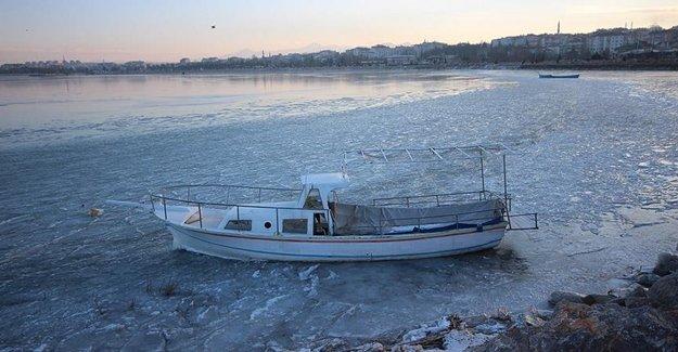 Beyşehir Gölü Bakın Ne Oldu?