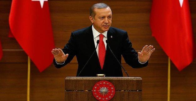 """""""Bir Avuç Lümpenin Yönettiği Eski Türkiye Artık Yok"""""""
