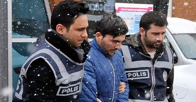 CHP'li Vekil Kardeşi Emrah Kaplan Tutuklandı