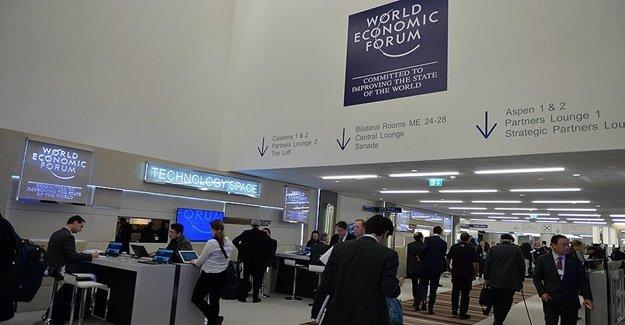 Davos'a Damga Vuran Olaylar!