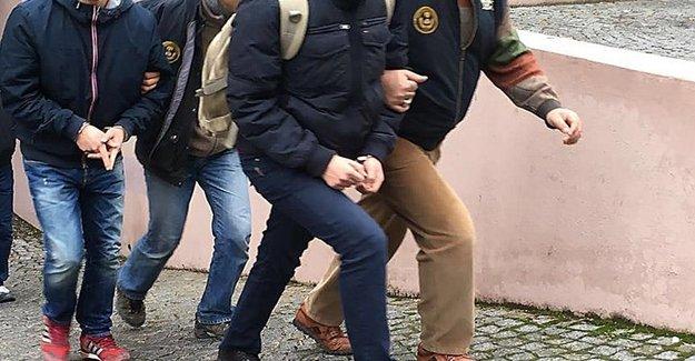 Diyarbakır'da 2 Kişi Tutuklandı