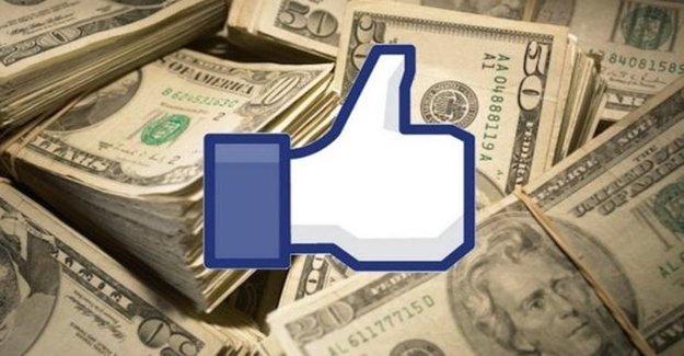 Facebook'tan 5.84 Milyar Dolar Kâr