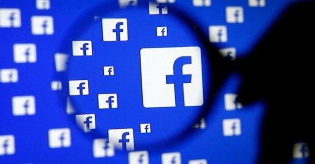 Facebook'tan Gelen O Mesaja Dikkat