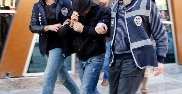 Göçmenleri Taşıyan İki Organizatör Tutuklandı