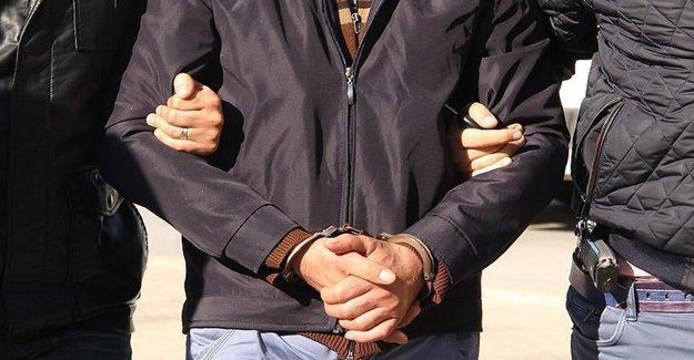 Hakkâri'de PKK Operasyonunda 2 Kişi Tutuklandı