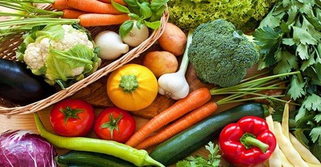 Havaların Isınmasıyla Sebze Fiyatları Düştü
