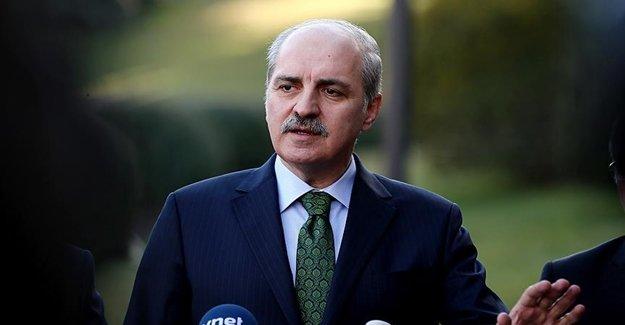 Hükümet'ten Sultanahmet Saldırısı Açıklaması