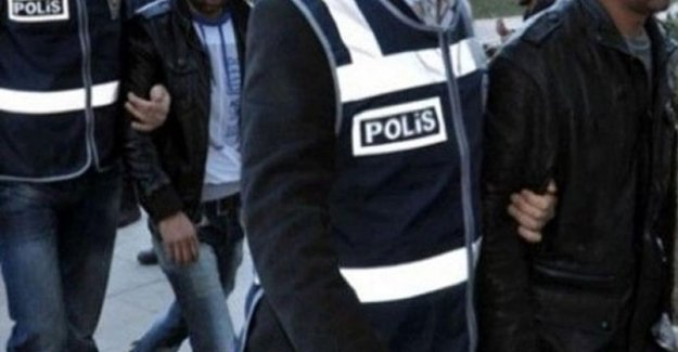 İmzacı 21 Akademisyene Gözaltı